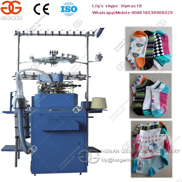 Best Price Industrial Automatical Seamless Cotton Glove Knitting Machine
