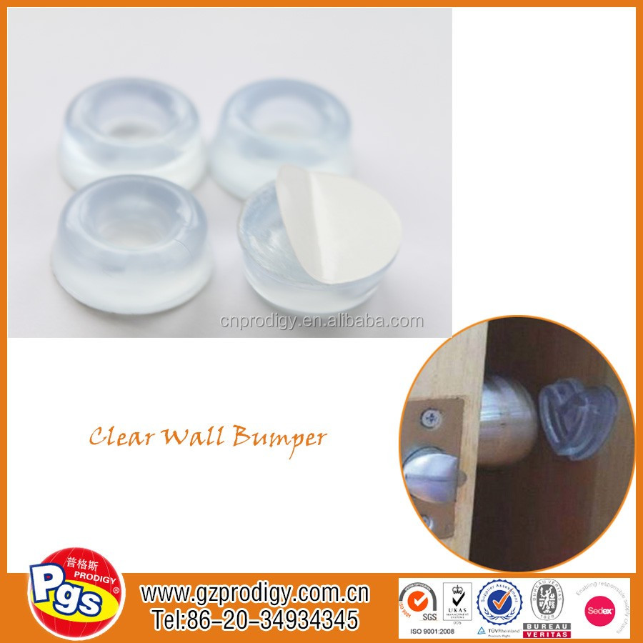 clear bumper protector bumper guard glass protection pads anti slip pads for furniture