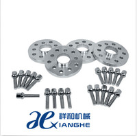 Forged Wheel Hub Centric Spacer for Cars