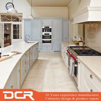 Modern Plywood Doors Rta Melamine Kitchen Cabinets Design Malaysia