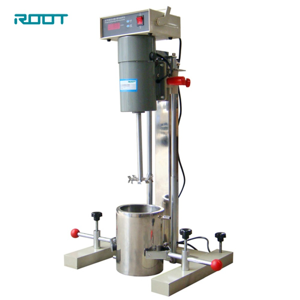 Root small lab mixer for paint