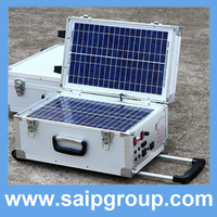 2014 Hot Sale High Quality DC Output Mini Portable Solar Panel for Solar Power System