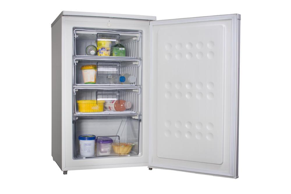 110l Mini Portable Upright Deep Freezer Price Buy Mini