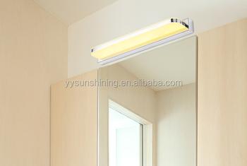 Badkamer Lamp Spiegel : Ip moderne badkamer led spiegel lamp badkamermeubel licht