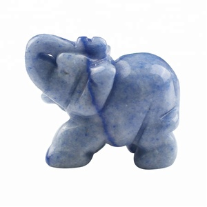 Hot Sale High Quality Jade Animal Carvings