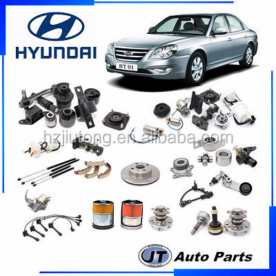 Golden Supplier Of Korean Car Spare Parts With Best Quality Competitive Price