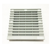ZL-803 148.5x148.5mm pc fan filter unit