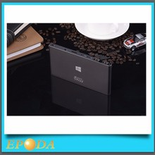 Fanless Portable Metal Casing Z3735F HD 1080p Intel Atom Mini Desktop PC