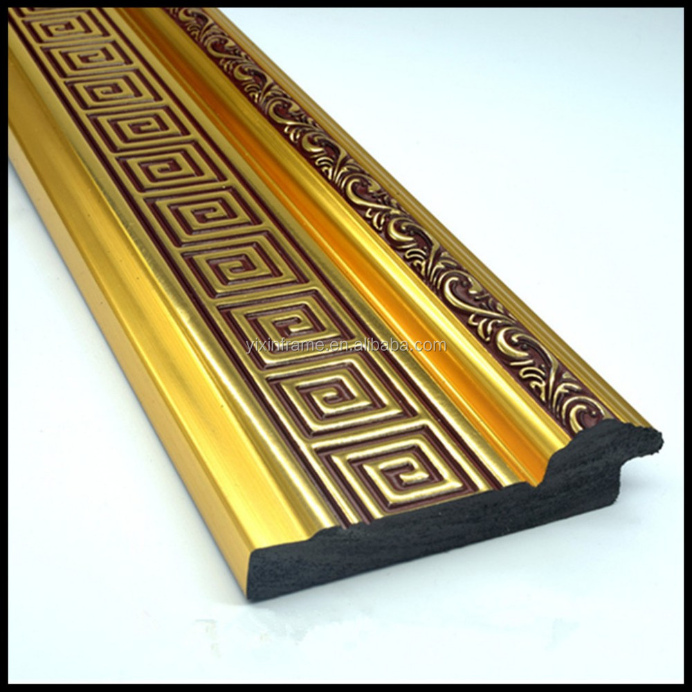 Nice Decorative Wall Frame Moulding Photos - The Wall Art ...
