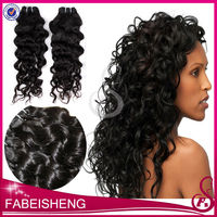 wholesale factory price popular style Italy curl hair molado curls