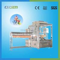 KENO-F302 oil bag filling machine