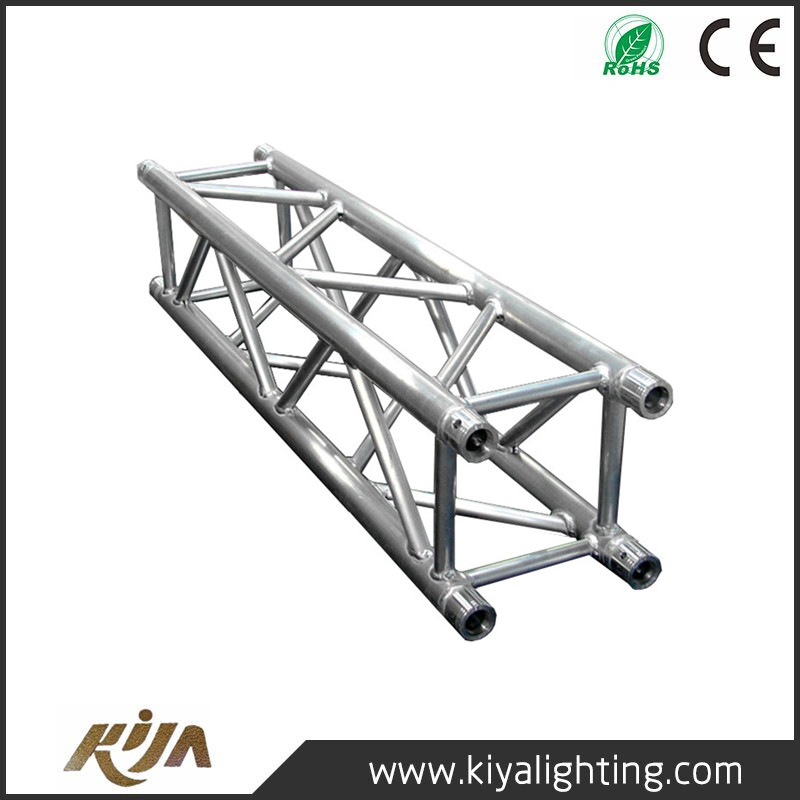 Hot sale wedding decoration aluminum truss with roof DJ spigot truss event stage