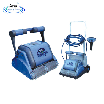 High Quality Automatic Pool Vacuum Cleaner For Dolphin