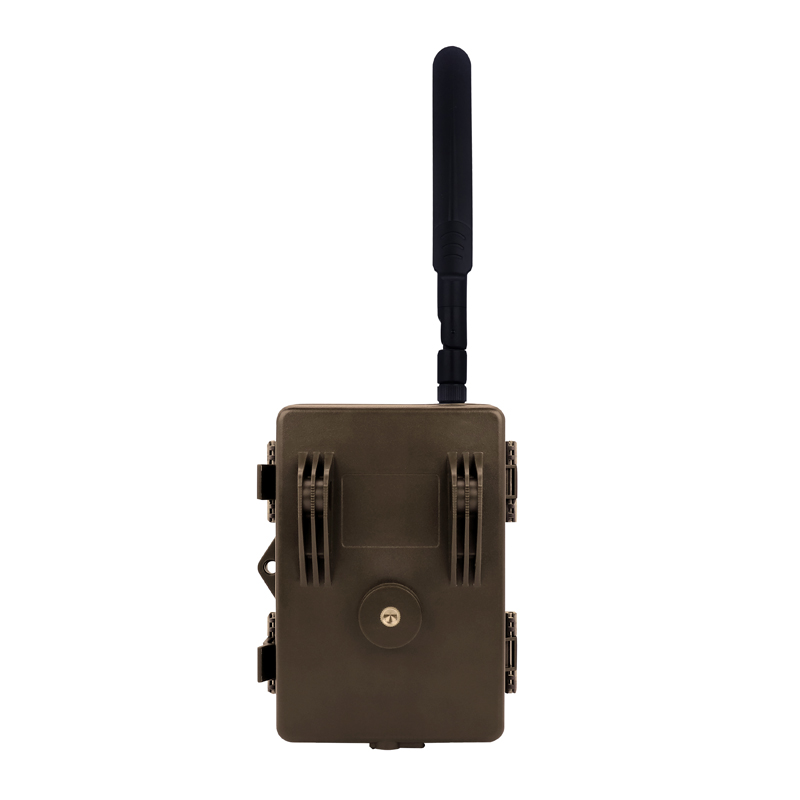 New Unique Design Waterproof IP67 4G FDD-LTE 36MP GPS Digital wildlife hunting trail camera BG830-4G