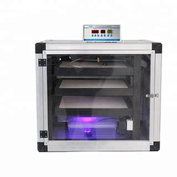 High hatching rate automatic Chicken egg incubator /Egg hatching machine