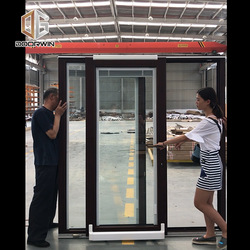 usa building code custom design Diy commercial aluminium window frames