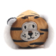 China manufacture custom soft stuffed toy plush tiger dolls