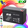 High quality 12V 9ah rechargeable battery sealed Lead Acid Battery ups battery