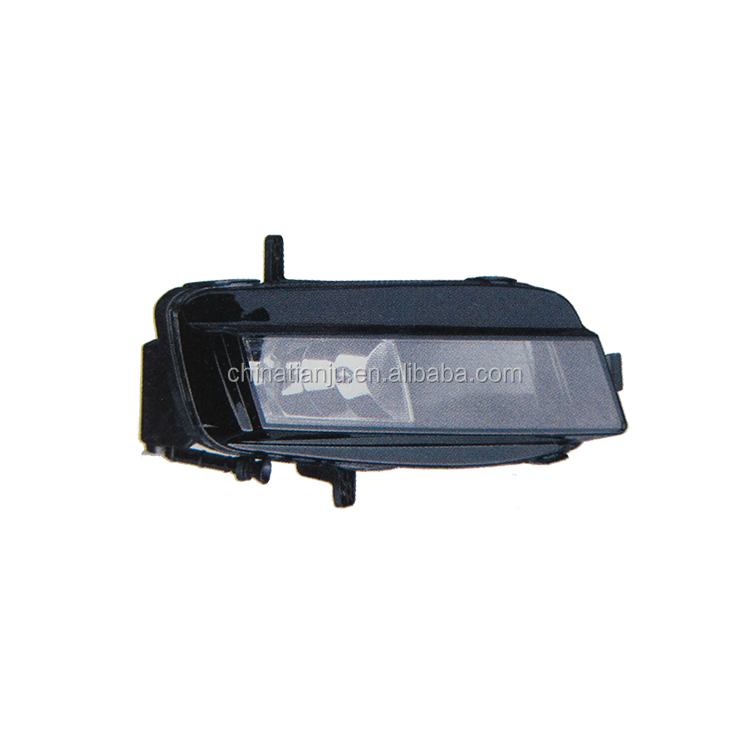 Factory in jiangsu china hot sale car top fog lamps yellow color for vw GOLF 7