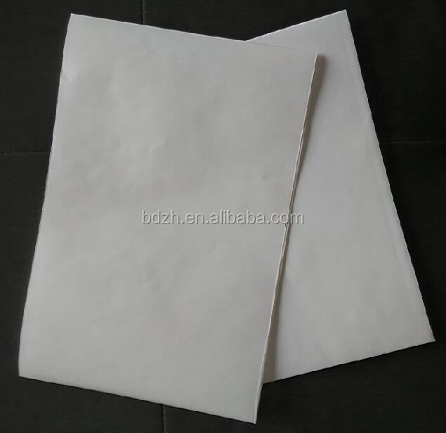Heat Sealing PE Coated Paper For Soap Wrapping
