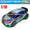 1:10 Scale Nitro Powered Rally Car rc Car model toy sale