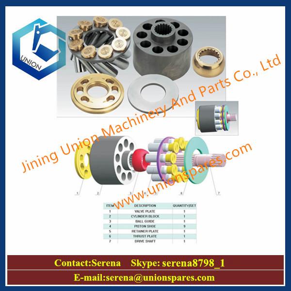 Китай поставщик гидравлических насосов запасные части для Linde BPV70/35/50/100/200