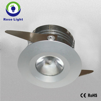 buy popular 605b8 0f13d Miniature 3watt Led Downlights With 35mm Cut Out - Buy 3watt Led Downlights  Product on Alibaba.com