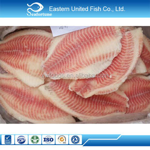 china seafood tilapia belly off