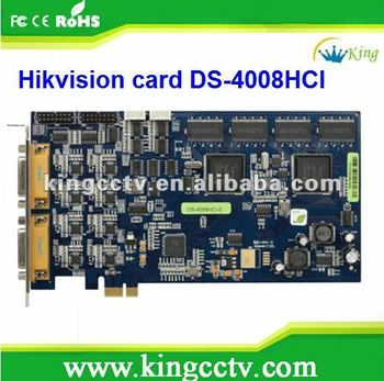 HIKVISION DS-4008HCI DRIVERS FOR WINDOWS XP