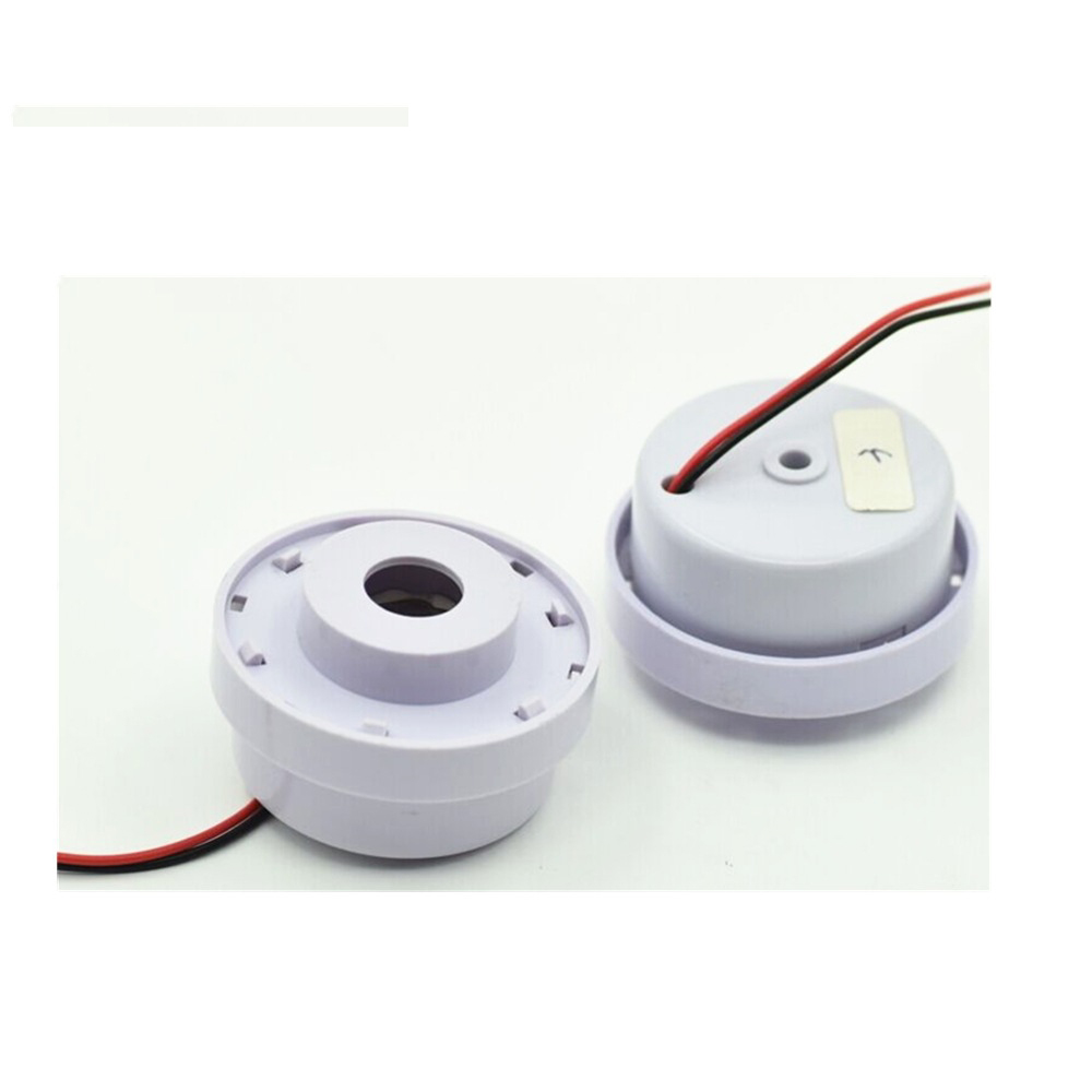12V 92db 100db 105db 45mm Panel Mount <strong>Piezo</strong> <strong>Buzzer</strong>