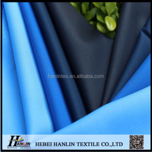 NEW Polyester Viscose Spandex Blend TR SP Men's Suit Trousers Fabric Uniform fabric Cloth Material for Wholesale