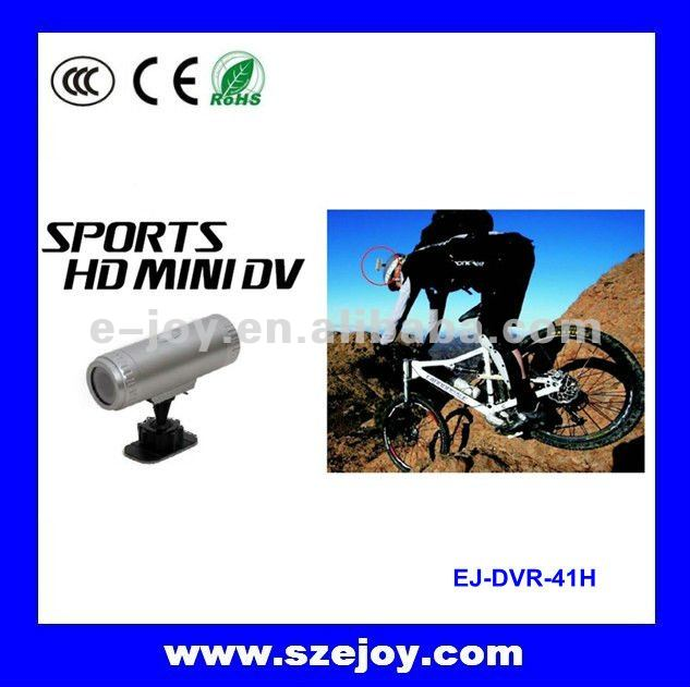New 720P POV Extreme Waterproof Sports Camera EJ-DVR-41H