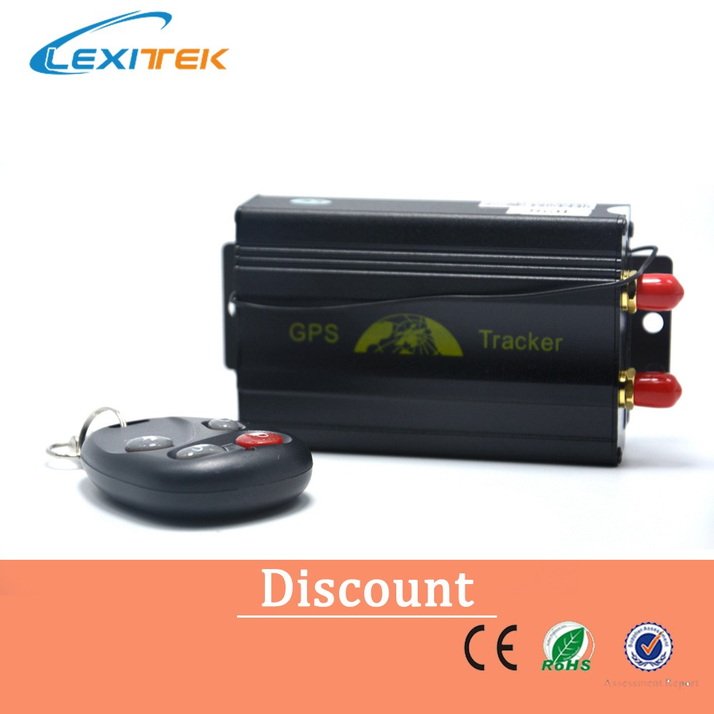 Wholesale Gps Tracker With Cheap Price    Vehicle Tracking