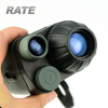 Night vision monocular Gen1+ good choice for night hunting