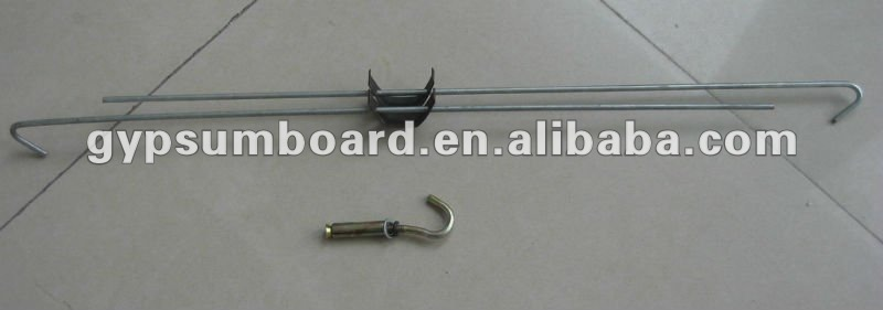 hunging hook for suspended ceiling