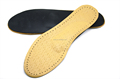 unisex full length breathable shoe pad as cushion insole leather shoes insoles