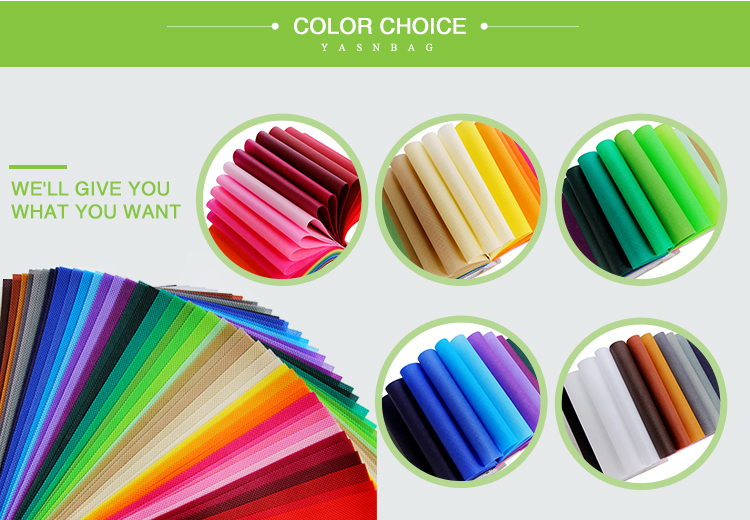 bag Material color choice