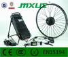 "26"" Wheel Aluminum Rim E-bike kit 48V 250W Electric Bike Conversion Kit with Battery"
