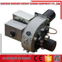 hotsell in UK buy from factory KV-03 smallest oil furnace waste oil burner
