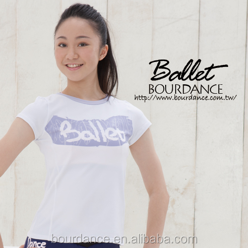 Dance costum t-shirts