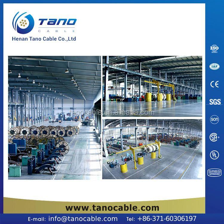Galvanized Steel Earth Wire, Galvanized Steel Earth Wire Suppliers ...