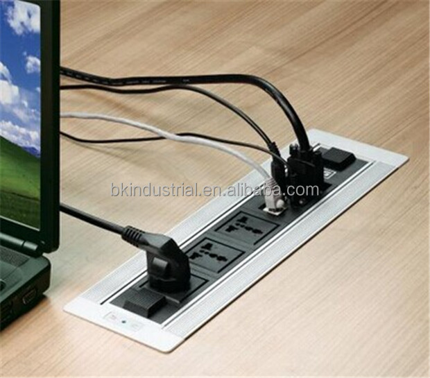 Bahrain Adapter Plug Socket Table Plugs Made In China