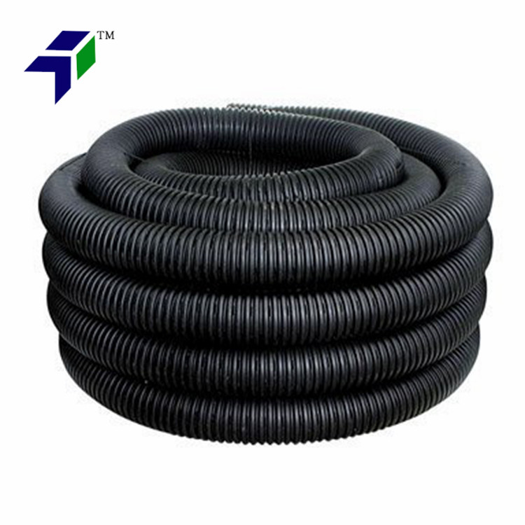 High Quality Pvc Flexible Water Drain Hose Pipe