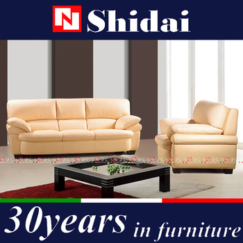Cheap sofas for sale hot sale modern big ushaped genuine for Sofa bed johor bahru