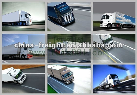 International Transportation Service from Export Processing Zones of Hohhot to Taiwan