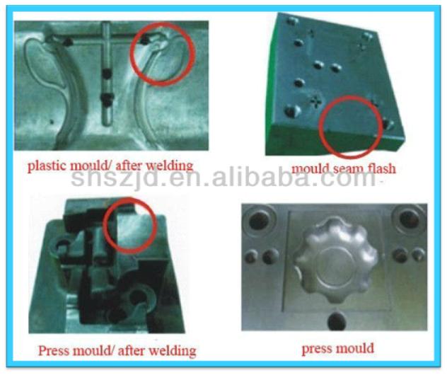 Cast Iron Repair Machine,Welding Machine/ Xks-02 Casting Defect ...