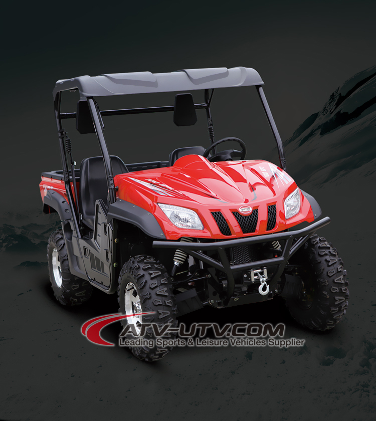 Cheap China 700cc or 1000cc utv 4x4 utility vehicle for sale