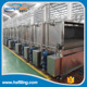 High Quality industry small tunnel pasteurizer for beer canning factory