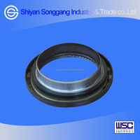 Dongfeng Kinland D375 T375 Truck DANA Axle Parts Middle Axle Rear Wheel Oil Seal 3104085-ZM01N