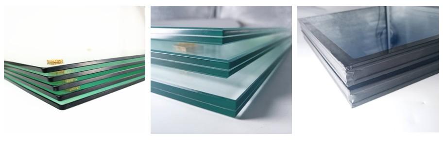 Phòng ngủ nhà bếp polycarbonate pvc kính nhôm cửa trượt giá